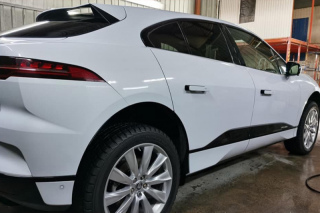 Jaguar електро