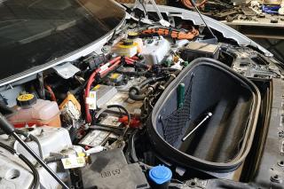 Ремонт електро-автомобілів